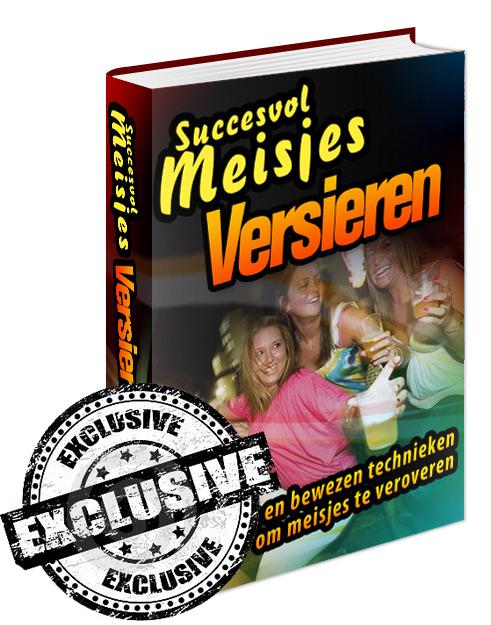 Meisjes-Versieren-Exclusive