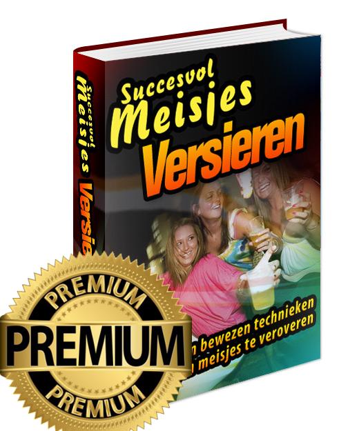 Meisjes-Versieren-Premium